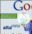 Search engine optimization and web site promotion